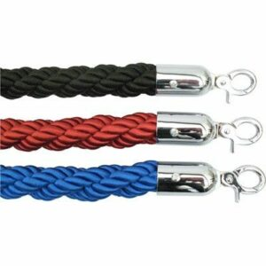 Barrier Ropes