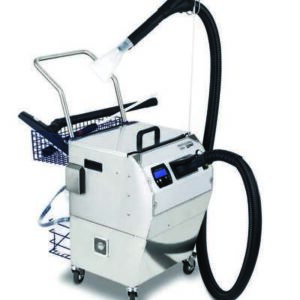 Indoor and Office Steam Cleaner